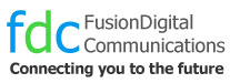 FusionDigital Communications - FDC. A Telecommunications company for New Zealand business and residential customers. Providing Internet access, web hosting, products and services, all from the one easy-to-use interface.